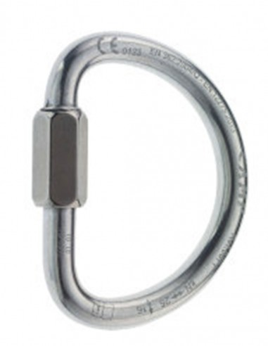 CAMP MAILLON  D QUICK LINK STEEL (10mm)