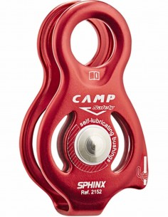 CAMP POLEA SPHINX SAFETY
