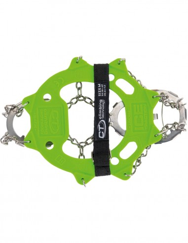 CLIMBING TECHNOLOGY ICE TRACTION +